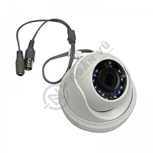 Camera HD TVI 2MP DS-2CE56D0T-IR