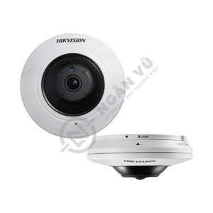 Camera IP 5M DS-2CD2955FWD-IS