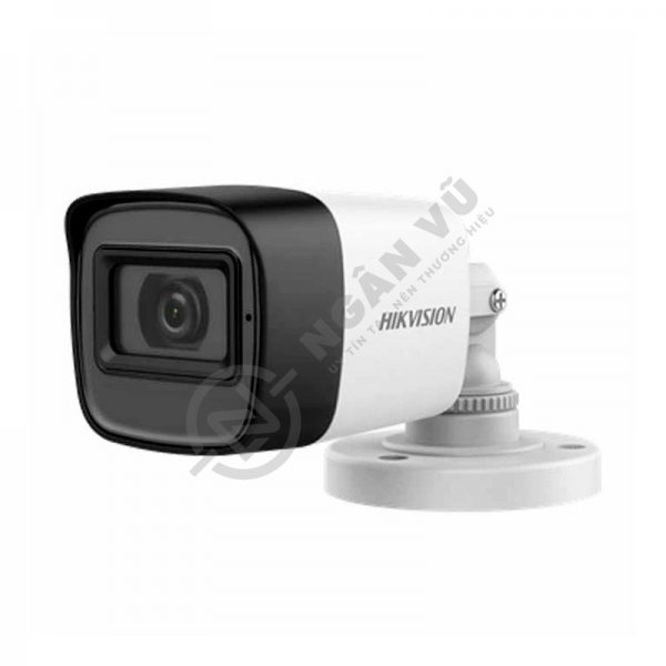 Camera HD TVI 5M DS-2CE16H0T-ITFS