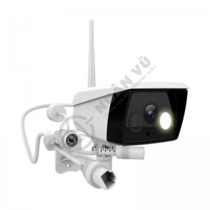 Camera IP Wifi 4MP EBITCAM EBO2