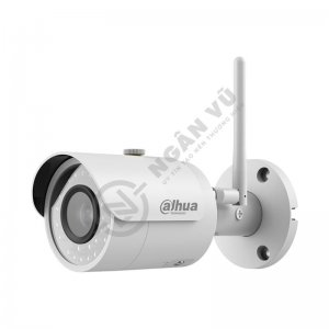 Camera IP Wifi 1.3MP Dahua IPC-HFW1120SP-W