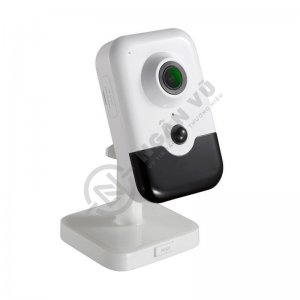 Camera IP 4MP HDParagon HDS-2443IRPW