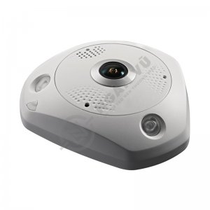 Camera IP 12MP HDParagon HDS-792FI-360A