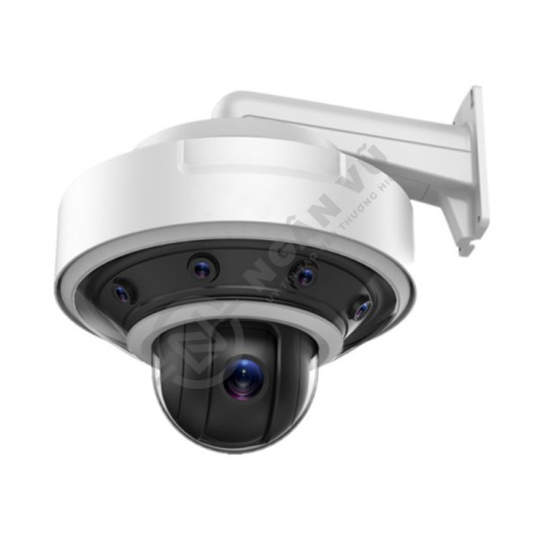 Camera IP HDParagon HDS-PA0818-IRZ