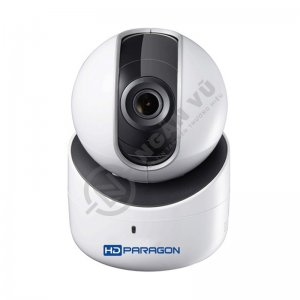 Camera IP 1MP HDParagon HDS-PT2001IRPW