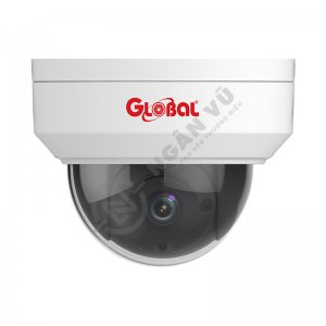 Camera IP 2MP Global TAG-I42L3-F28-K