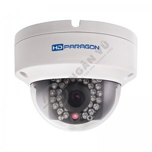 Camera IP 1MP HDParagon HDS-2110IRP/D