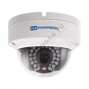 Camera IP 2MP HDParagon HDS-2121IRPW