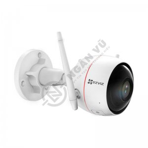 Camera Wifi Color Night Vision Ezviz C3W