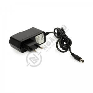 Adapter 12V DC, 1A