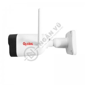 Camera IP Wifi 2MP Global IOT03