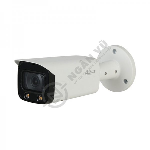 Camera IP 4MP Dahua IPC-HFW5442TP-AS-LED