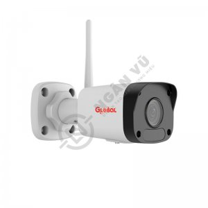 Camera IP Wifi 2MP Global TAG-I32L3-FP40-W