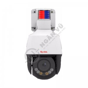 Camera IP 4MP Global TAG-I72L5-ZAS27-X4