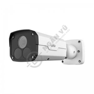 Camera IP 2MP Uniview IPC2222SR5-UPF60-B