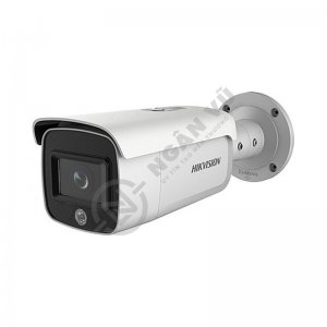 Camera 4MP Hikvision LM-AC270412-BU4/SL